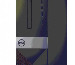 Vostro 3653 Desktop 42VT350006