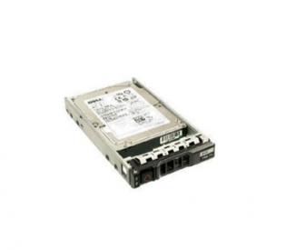 DELL 1TB 7.2K RPM Near-Line SAS 12Gbps 2.5in Hot-plug Hard Drive