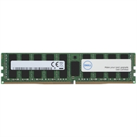 Dell 8GB,2133Mhz,Dual Rank,x8 Data Width, Low Volt UDIMM
