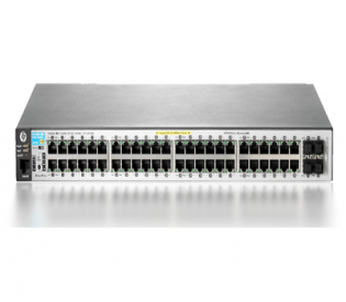HP 2530-48G-PoE+ Switch J9772A