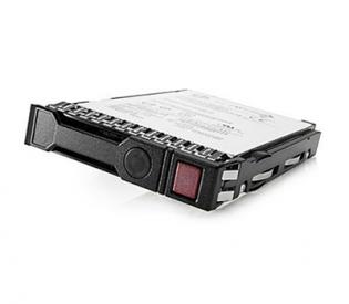 HP 300GB 6G SAS 10K rpm SFF (2.5-inch)