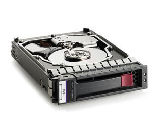 HP 600GB 12G SAS 15K rpm SFF (2.5-inch)