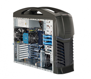 SuperServer 5038AD-T