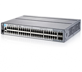 HP 2920-48G Switch J9728A