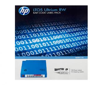 HP LTO5 Ultrium Q2011A