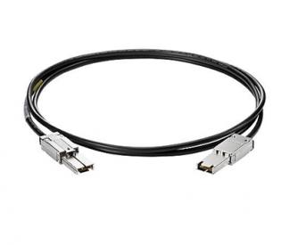 HP SAS Min-Min 1 x 2M Cable Assy Kit