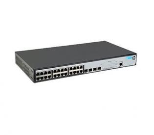 HP 1920-24G-PoE+(180W) Switch JG925A