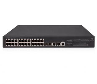 HP 1950-24G-2SFP+-2XGT PoE+Switch