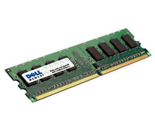 Dell 16GB RDIMM, 2400MT/s, Dual Rank, x8 Data Width