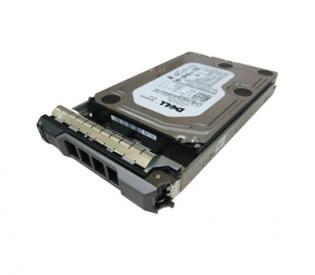 """DELL 500GB 3.5″ 7.2K RPM SATA II 3.5 """" Hard Drive – Non Hotplug"""