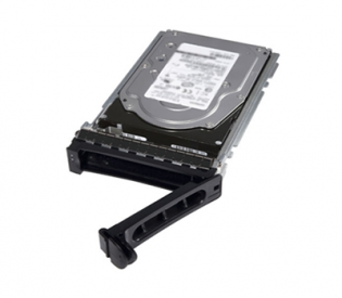 DELL 300GB 10K RPM SAS 12Gbps 2.5in