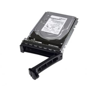 DELL 300GB 15K RPM SAS 12Gbps 2.5in