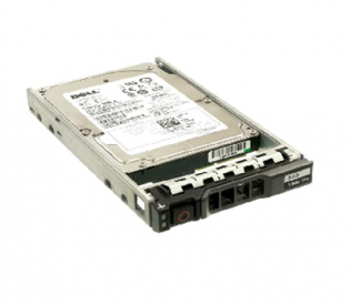 DELL 500 GB 7.2K RPM SATA 2.5″ Energy Smart Hot Plug Hard Drive