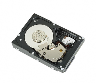 DELL 1.2TB 10K RPM SAS 12Gbps 2.5in Hot-plug Hard Drive,CusKit