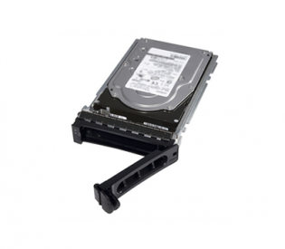 DELL 2TB 7.2K RPM SATA 6Gbps 3.5in Hot-plug Hard Drive,13G,CusKit