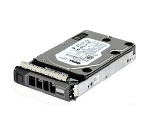 DELL 6TB 7.2K RPM SATA6 6Gbps 512e 3.5in Hot-plug Hard Drive,13G,CusKit