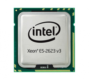 HP DL380 Gen9 Intel® Xeon® E5-2623v3