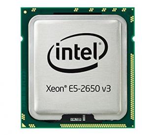 HP DL 380 Gen9 Intel® Xeon® E5-2650v3