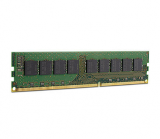 HP 8GB (1x8GB) Dual Rank x8 PC3-12800E
