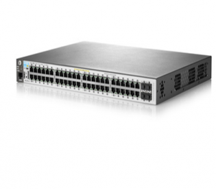 HP 2530-48G-PoE+ Switch J9772A