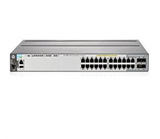 HP 2920-24G-POE+Switch J9727A