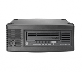 HP StoreEver LTO-6