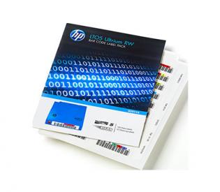 HP LTO-6 Ultrium Q2013A