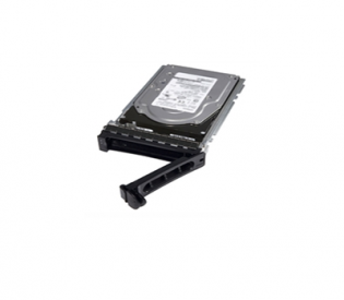 DELL 500GB 7.2K RPM SATA 3.5″ Hot Plug Hard Drive