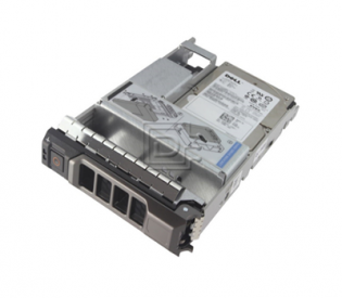 DELL 600GB 15K RPM SAS 12Gbps 2.5in Hot-plug Hard Drive,CusKit