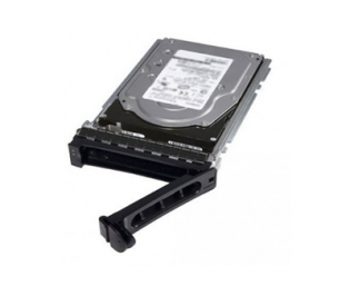 DELL 2TB 7.2K RPM Near Line, 6Gbps SAS 3.5″ Hot Plug Hard Drive