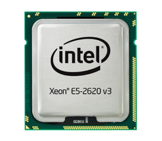 HP ML350 Gen9 Intel® Xeon® E5-2620v3