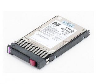 HP 300GB 6G SAS 10K rpm SFF (2.5-inch)