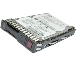 HP 600GB 12G SAS 10K rpm SFF (2.5-inch)