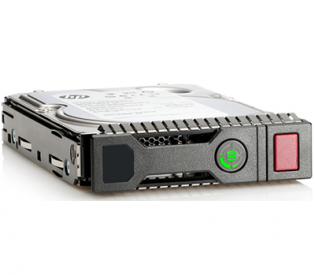 HP 1TB 6G SAS 7.2K rpm SFF (2.5-inch)