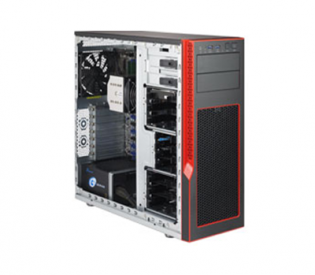 SuperServer 5039AD-T