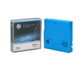 HP LTO5 Ultrium 3TB RW Data Tape