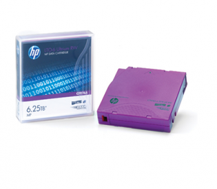 HP LTO-6 Ultrium 6.25 C7976A