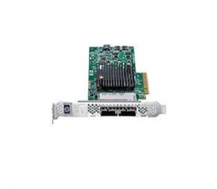 HP H221 PCIe 3.0 SAS Host Bus Adapter