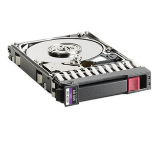 HP 1.2TB 6G SAS 10K 2.5in DP ENT SC HDD