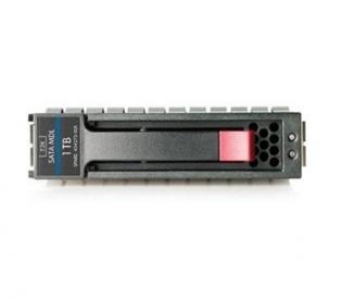 HP 500GB 6G SATA 7.2K rpm LFF (3.5-inch)