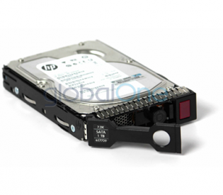 HP 1TB 6G SATA 7.2K rpm LFF (3.5-inch)