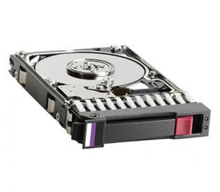 HP 2TB 6G SATA 7.2K rpm LFF (3.5-inch)