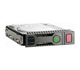 HP 300GB 12G SAS 10K rpm SFF (2.5-inch)
