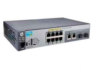 HP 2530-8-PoE+Switch J9780A