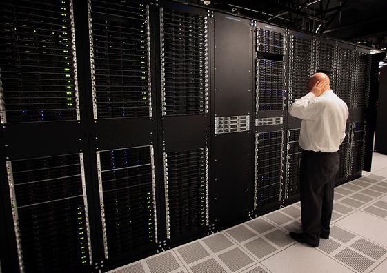 Thuê máy chủ IBM chính hãng