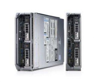 Máy Chủ Dell PowerEdge M620 -Blade Server