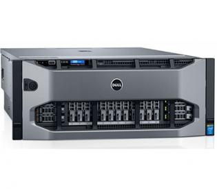 Máy Chủ Dell EMC PowerEdge R930
