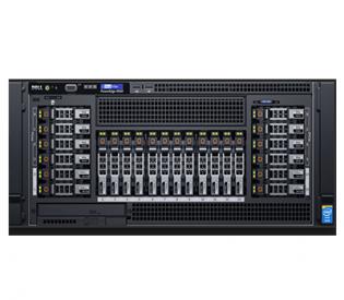 Máy Chủ Dell EMC PowerEdge R930