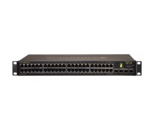 Layer 3 1/10Gigabit Ethernet Switch – SSE-G48-TG4