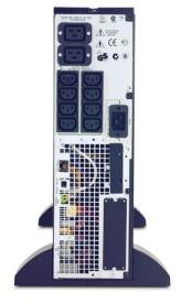 Bộ lưu điện UPS APC SURT3000XLI